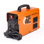 Welding set Tex.AC TA-00-010