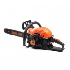 Gasoline powered chain-saw Tex.AC ТА-03-054