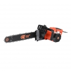 Electrically powered chain-saw Tex.AC ТА-03-222
