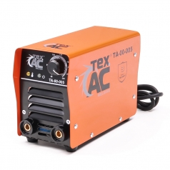 Welding set Tex.AC TA-00-005