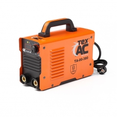 Welding set Tex.AC ТА-00-380
