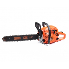 Gasoline powered chain-saw Tex.AC ТА-03-047