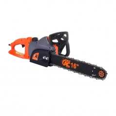 Electrically powered chain-saw Tex.AC ТА-03-224